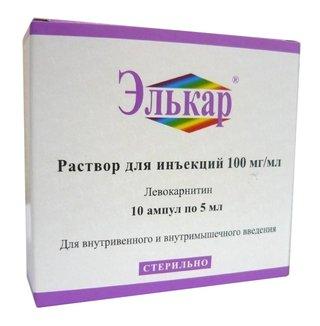 Элькар - фото упаковки