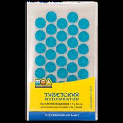 Иппликатор Кузнецова тибетский на мягкой подложке