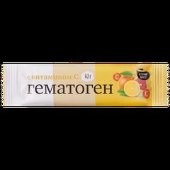PL Гематоген с витамином С