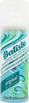 Batiste Fragrance Original шампунь сухой