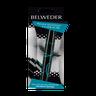 Belweder тушь для ресниц объемная с рисовым воском