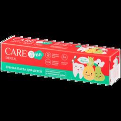 """Care Dental зубная паста для детей """"тутти-фрутти"""""""