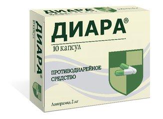 Диара - фото упаковки