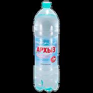 Архыз Минеральная вода газированная пэт