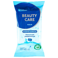 Beauty Care Aqua