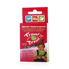 Трэвел дрим браслет акупунктурный с изображением ребенка