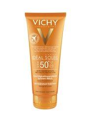 Vichy Ideal Soleil увлажняющее молочко SPF 50+