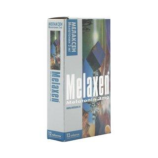 Мелаксен - фото упаковки