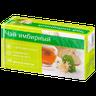 PL Чай Имбирный при простуде с Цветками Липы