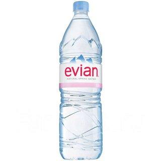 """Минеральная вода """"Эвиан"""""""
