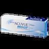 Линза контактная Acuvue 1-DAY Moist R=8,5