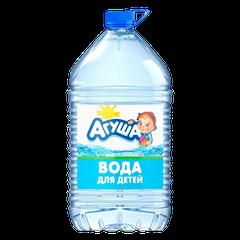 Агуша Вода