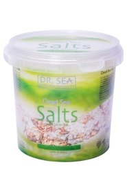 Доктор море соль мертвого моря с жасмином (ведро)