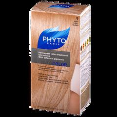 Фитосольба Phyto Color краска для волос очень светлый блондин