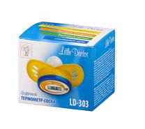 Термометр-соска цифровой LD-303