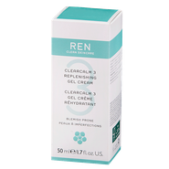 REN CLEARCALM 3 Гель-крем восстанавливающий