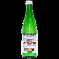 Багиатти Минеральная вода стекло