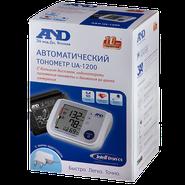 Тонометр UA-1200 автоматический