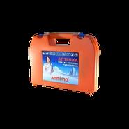 Аптечка первой помощи работникам чемоданчик
