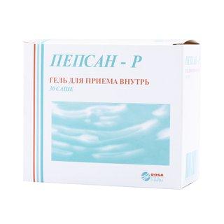 Пепсан-р - фото упаковки