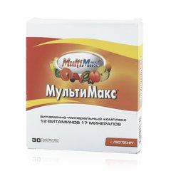 Мультимакс - фото упаковки