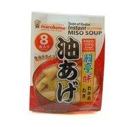 Маруком Суп-пюре мисо с тофу