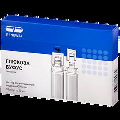 Глюкоза буфус - фото упаковки