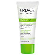 Uriage Hyseac К18 эмульсия для жирной кожи с тенденцией к закупоренным порам