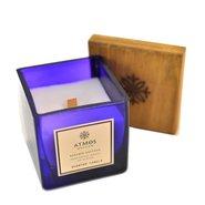Atmos арома-свеча кашмирский шафран