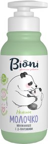 Bioni Детское молочко увлажняющее