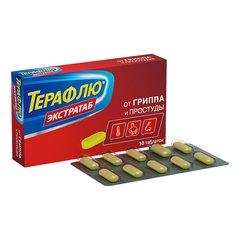 ТераФлю Экстратаб - фото упаковки
