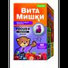 ВитаМишки Фокус+ черника