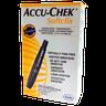 Акку-Чек Софткликс устройство для прокалывания кожи, набор