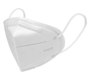 Маска медицинская 4-слойная KN95