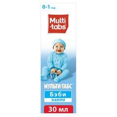 Multi-tabs Бэби - фото упаковки