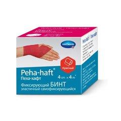 Peha-haft самофиксирующийся бинт