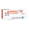 Препарат MERIAL Stomorgyl 10мг 20таб
