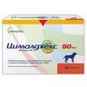 Противовоспалительное средство для собак VETOQUINOL Цималджекс нестероидное 80 мг 32табл
