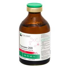 Антибиотик НИТА-ФАРМ Тилозин 200, флакон