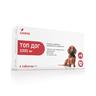 Антигельминтик для собак LIVISTO Топ Дог на 10кг, 4 таб.