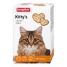 Витамины для кошек BEAPHAR Kitty's+Taurine+Biotin таурин+биотин