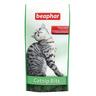 Витаминизированное лакомство для кошек BEAPHAR Catnip-Bits Подушечки с кошачьей мятой