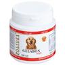 Витамины для собак POLIDEX Гелабон плюс 150таб