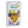 Био-камень для птиц FIORY в форме сердце