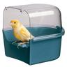 Ванночка для птиц FERPLAST TREVI 4405 для малых птиц 14x15,7xh13,8см
