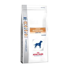 Корм для собак ROYAL CANIN Vet Diet Gastro Intestinal Low Fat LF22 при нарушении пищеварения сух.