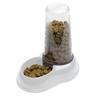 Диспенсер для воды и корма FERPLAST Azimut с дозатором, для кошек и собак