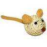Игрушка для кошек CHOMPER Natural Мышка сизаль
