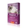 Капли на холку Spot-on RELAXIVET успокоительные для кошек и собак 4 пип. по