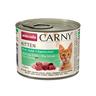 Корм для котят ANIMONDA Carny Kitten говядина, курица, кролик конс.